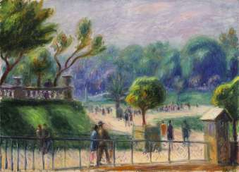 William James Glackens (1870-1938)