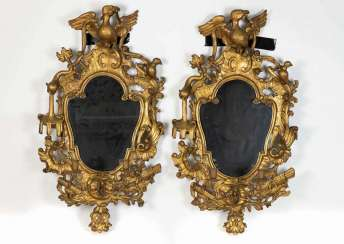Pair of Sconce