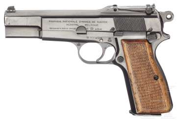 FN GP (Great Power) Modell 35