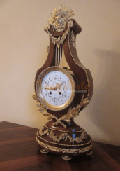 Antique clocks Lira