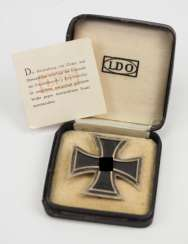 Iron Cross, 1939, 1. Class, in the case of the L/54.