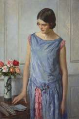 William Henry Margetson (British, 1861-1940)