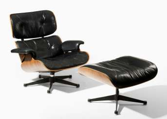 Charles und Ray Eames