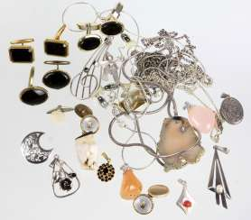 The post silver & fashion jewelry