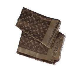 LOUIS VUITTON Foulard
