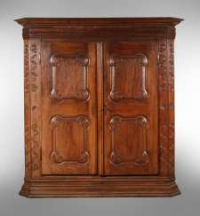 Large Baroque Cupboard