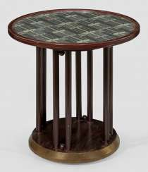 Side table by Josef Hoffmann