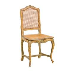 CHAIR IN THE ROCOCO STYLE