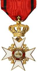 Order of Merit of the Württemberg Crown,