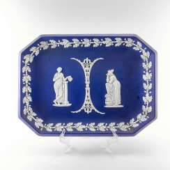 A Tray Of Wedgwood