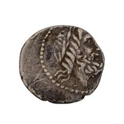 Achaic League - Hemidrachm 3./2. Century BC,