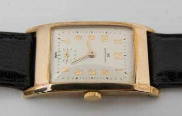 IWC SCHAFFHAUSEN ladies watch, Mechanical hand winding, no. 967090.
