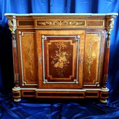 Chest of drawers Napoleon III.