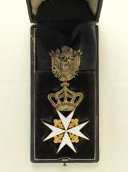 Order Of Malta-Order Of Knights,
