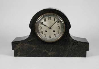 Mantel Clock Serpentine