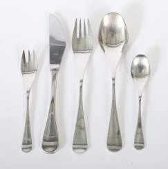 Dining Cutlery for 6 persons Robbe & Berking