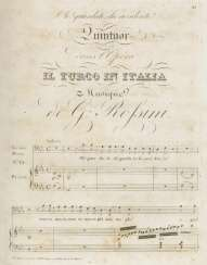 Rossini,G., among others