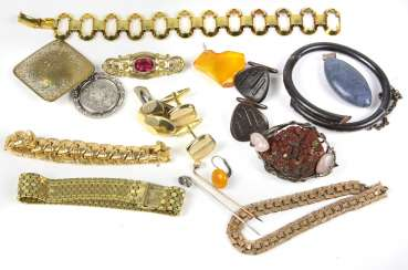 Post Fashion Jewelry