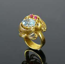 Christel Dix-Ladies Ring