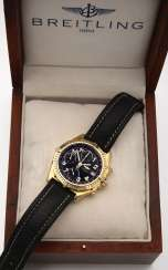 Limited Breitling men's wristwatch from 1998