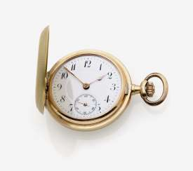 Small Ladies Pocket Watch