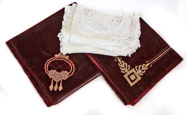 Items, Table Linen