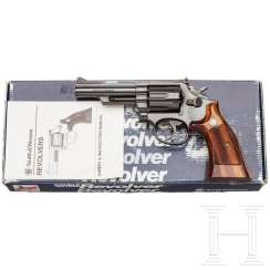 Smith & Wesson Modell 19,