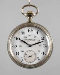 Pocket Watch A. Drouard