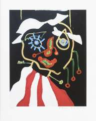 KOSTABI, Paul (* 1962 Whittier / California)