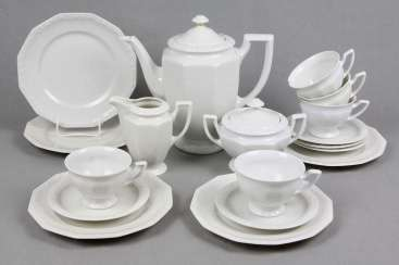 Rosenthal Coffee Service *Mary White*