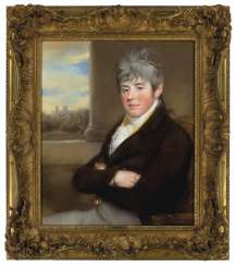 JOHN RUSSELL, R.A. (Guildford 1745-1806 Kingston-upon-Hull)