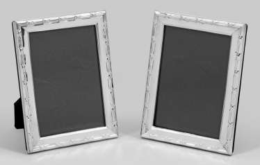 Couple Table Photo Frame