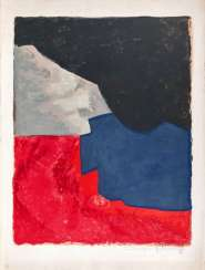 Swatches of Serge Poliakoff