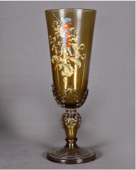 Cup Western Europe, late XIX century