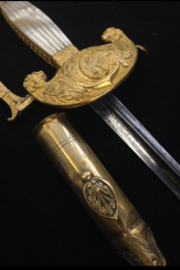 Sword French Maritime