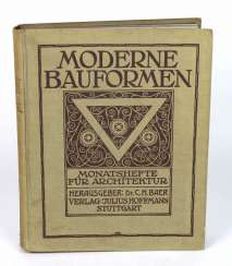 Journal of Modern Construction
