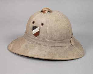 English Loot Helmet