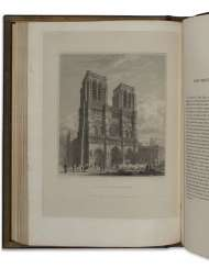 Nash's Picturesque Views of Paris