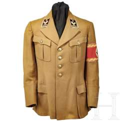 Service coat M 39 for a senior division manager in the district management
