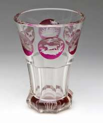 hunting collectibles beaker to 1845