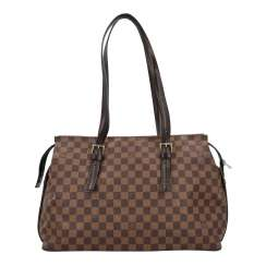 "LOUIS VUITTON Shopper ""CHELSEA"", Collection: 1997."