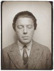 ATTRIBUTED TO ANDRE BRETON (1896–1966)