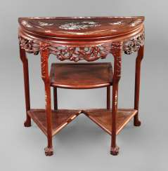 Console Table In China