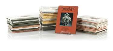 79 auction catalogues from the 1970s, Christie's and Sotheby's