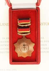 Patriotic Order Of Merit