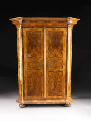 'MARIA THERESIA' BAROQUE CABINET