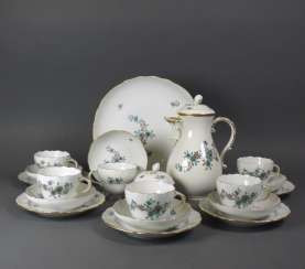 Coffee Service Meissen