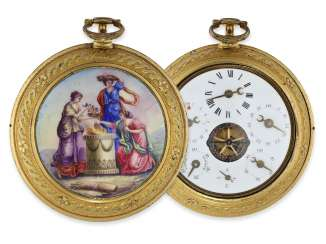 Pocket watch / body watch