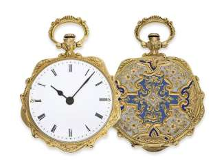 Pocket watch / hanging watch