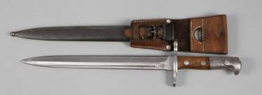 Bayonet Switzerland